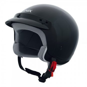 открытый шлем (3-четверти)