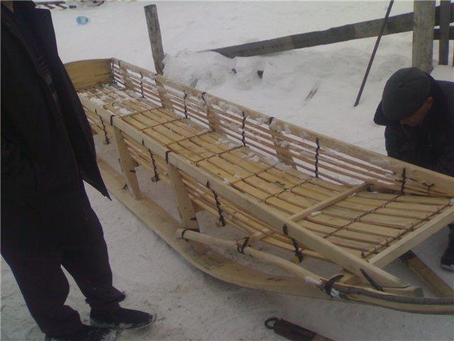 Самодельные лыжи к снегоходу своими руками фото 971