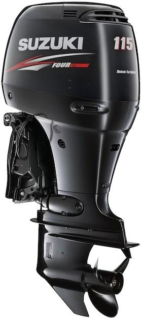 лодочные моторы сузуки и его характеристики