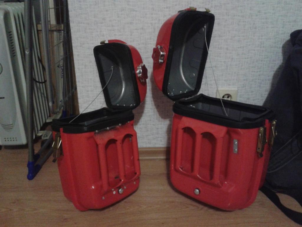 9c677324d346 Кофры для мотоцикла - боковые, цетнральные, пластиковые, кожаные ...
